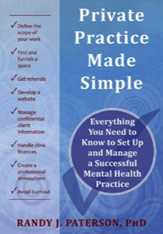 Private Practise Made Simple